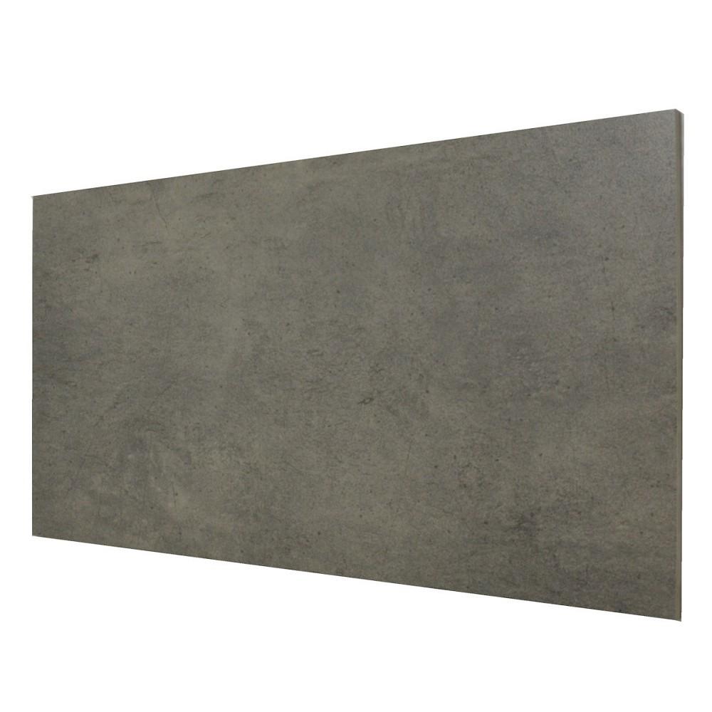 Bodenfliese Paradyz Taranto grys grau teilpoliert 30x60 cm