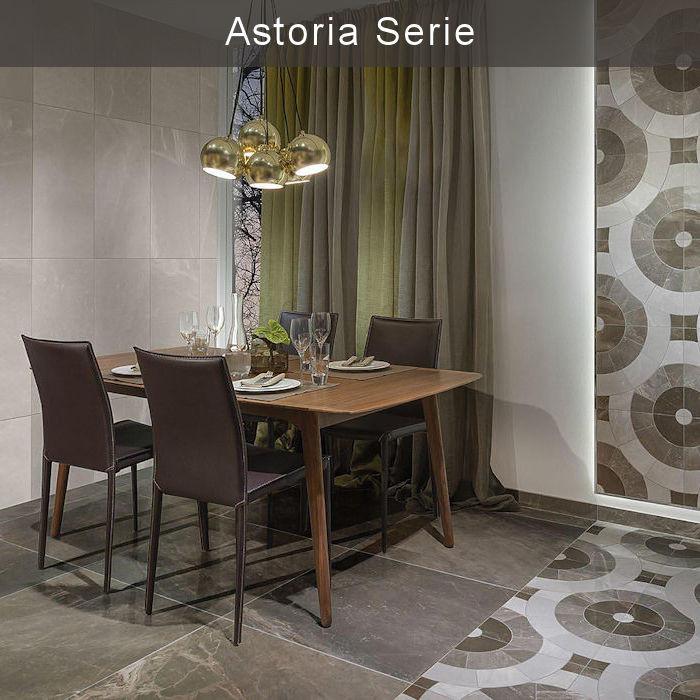 Villeroy U0026 Boch Serie Astoria