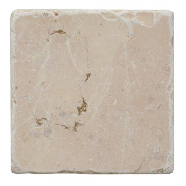 Bodenfliese Marmor Ndm029 Rosa 10x10 Cm